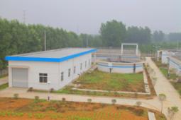 邳州市中创水务有限公司